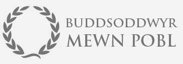 Buddsoddwyr Mewn Pobl